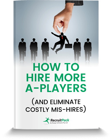 How to HIre More A-Players eBook