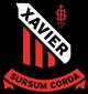 Xavier crest