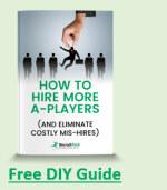 Free DIY Hiring Guide