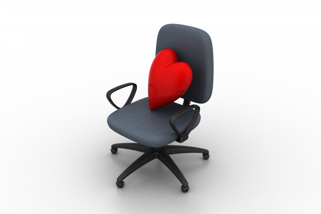 End of the Office Romance?
